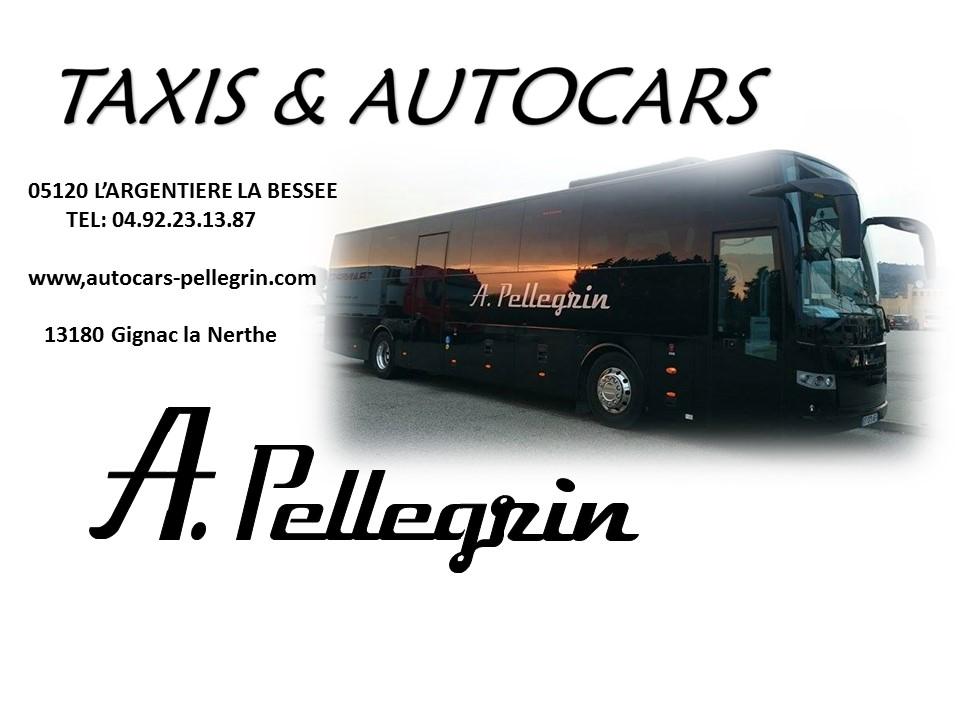 CARTE autocars et taxis