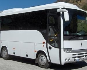 Autocar Otokar Navigo avec 29 places
